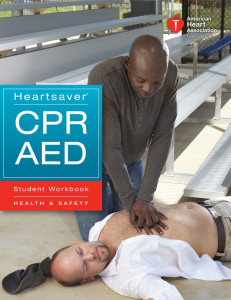Heartsaver CPR:AED Manual